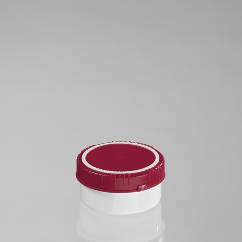 300 ml Packo with two-component lid