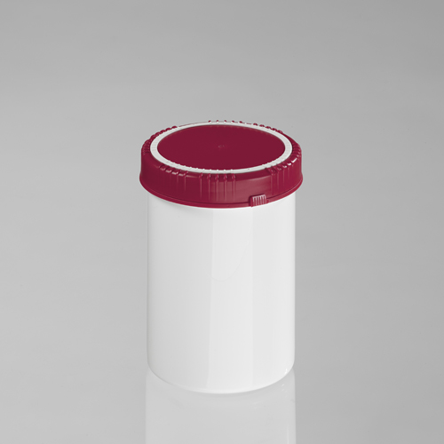 1000 ml Packo with two-component lid