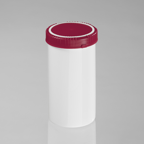 1300 ml Packo with two-component lid