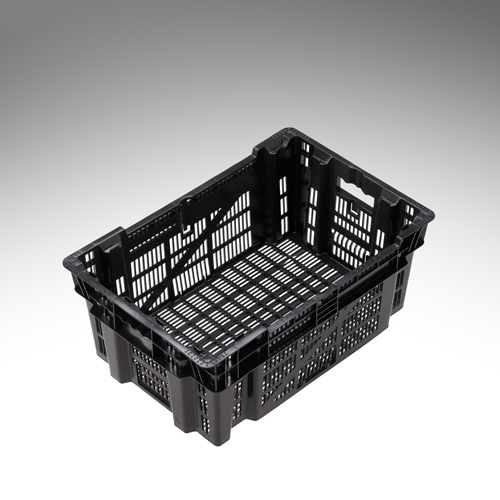 43 litre reversible crate
