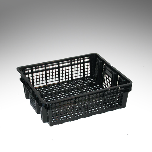 35 litre reversible crate