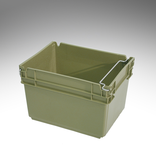 22 litre swingbar crate