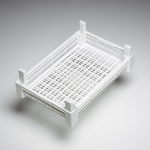 18 litre chitting tray