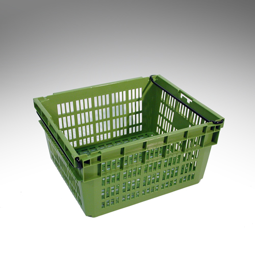 62 litre swingbar crate