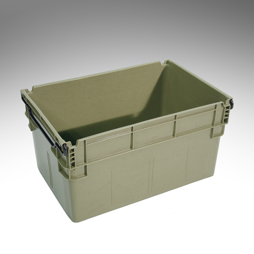 60 litre swingbar crate