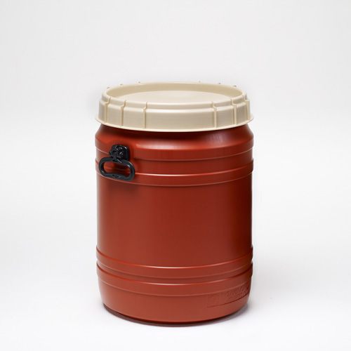 64 litre total opening drum