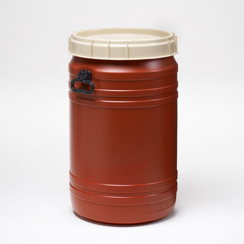 75 litre total opening drum