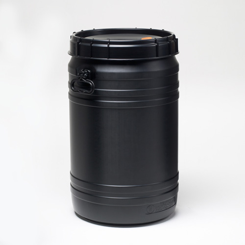 75 litre conductive drum