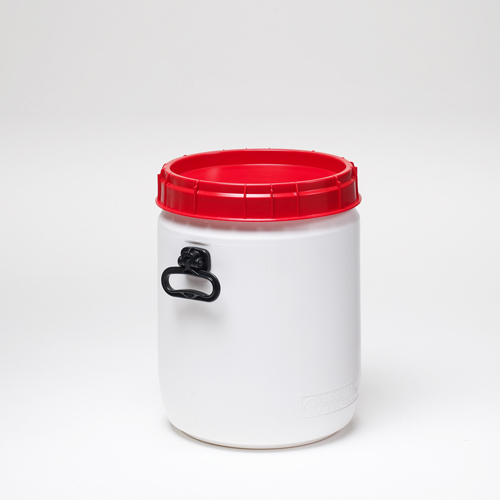34 litre total opening drum
