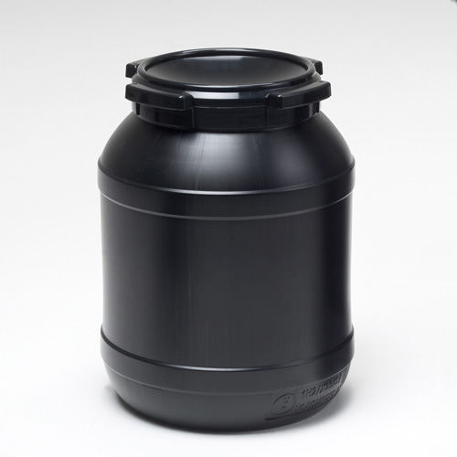 26 litre conductive drum