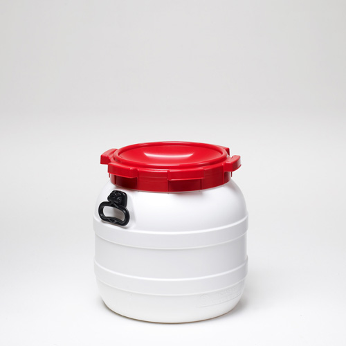 42 litre wide neck drum