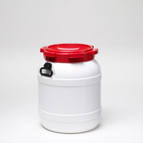 55 litre wide neck drum
