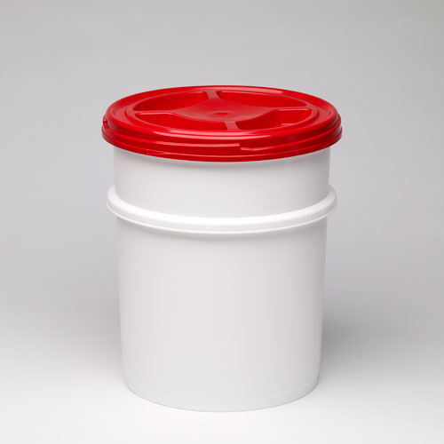 20 litre nestable container