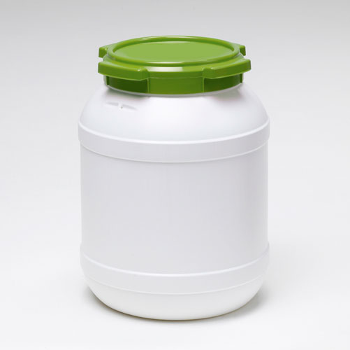 26 litre Biobased Wide neck drum
