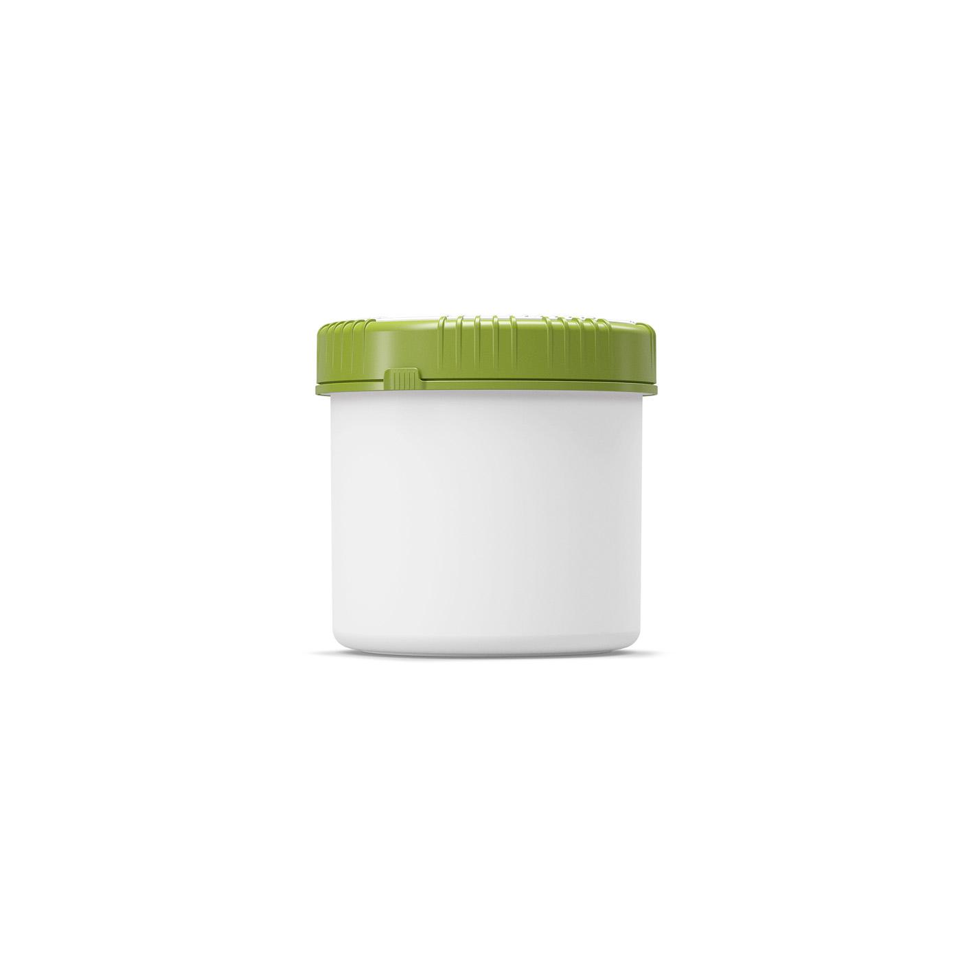650 ml Biobased Packo