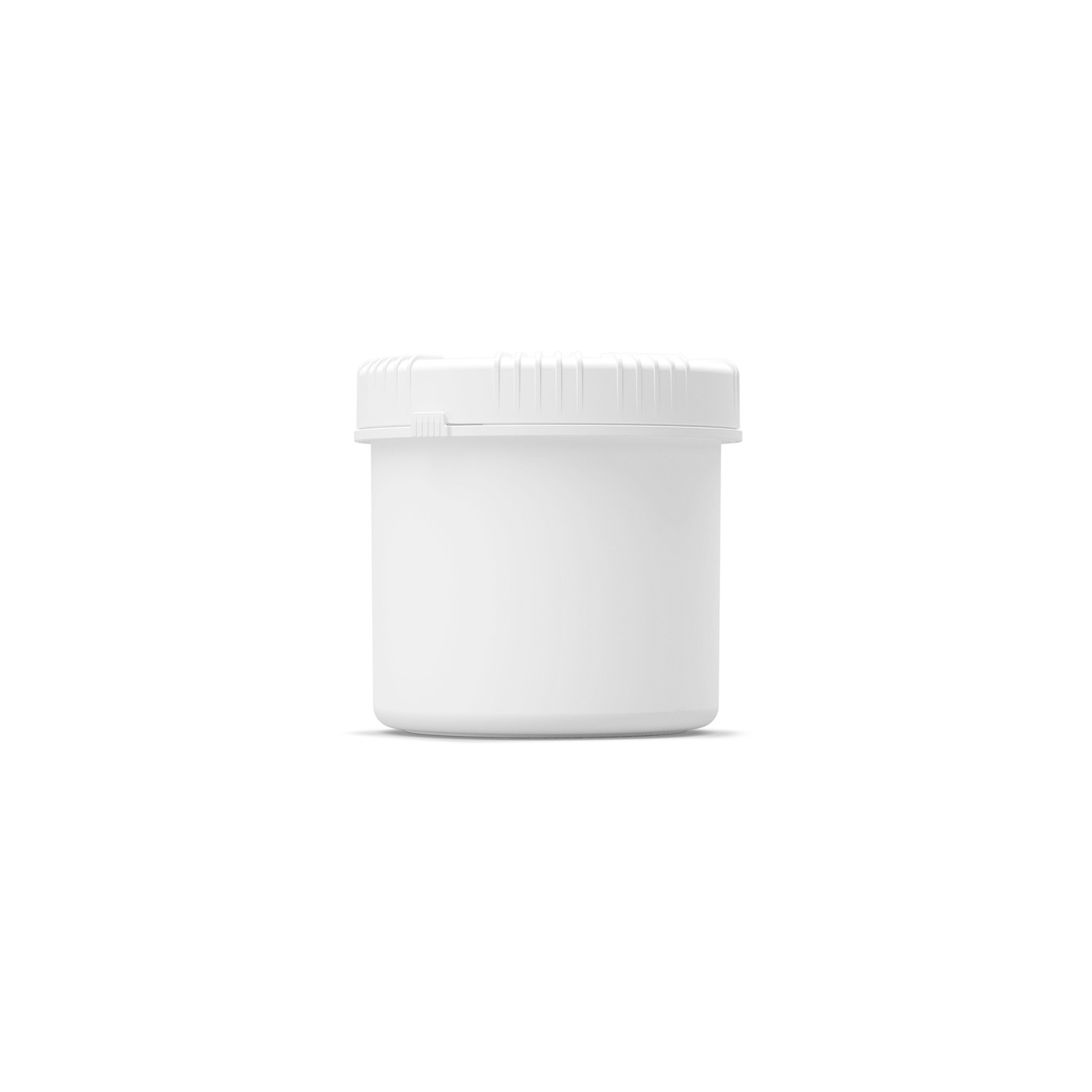 650 ml Pharma Grade Packo
