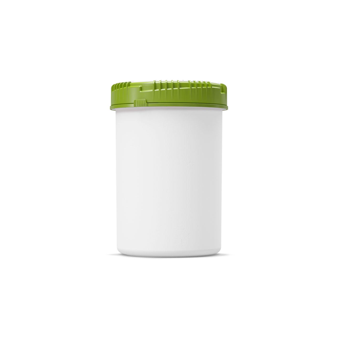 1000 ml Biobased Packo - 7