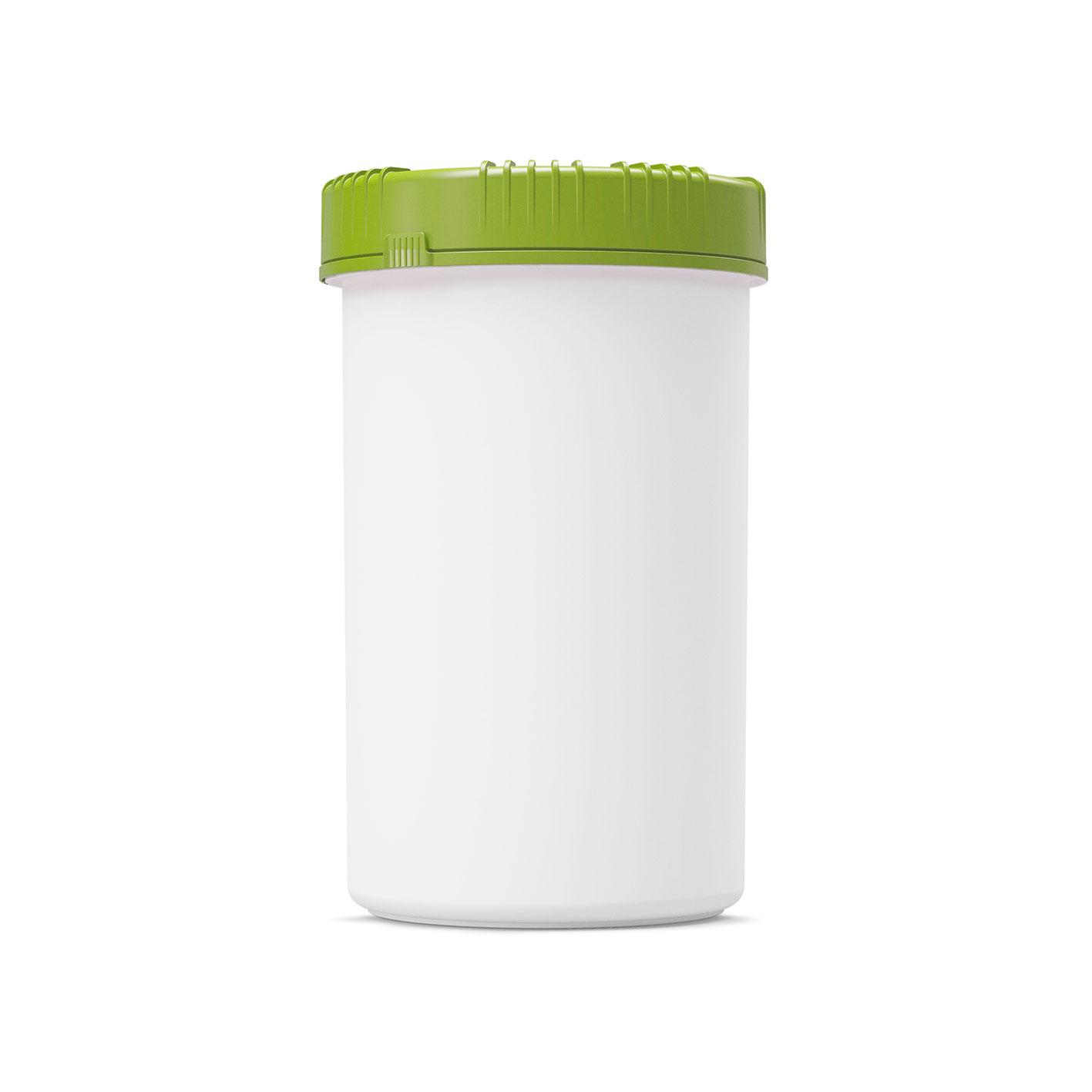 2000 ml Biobased Packo