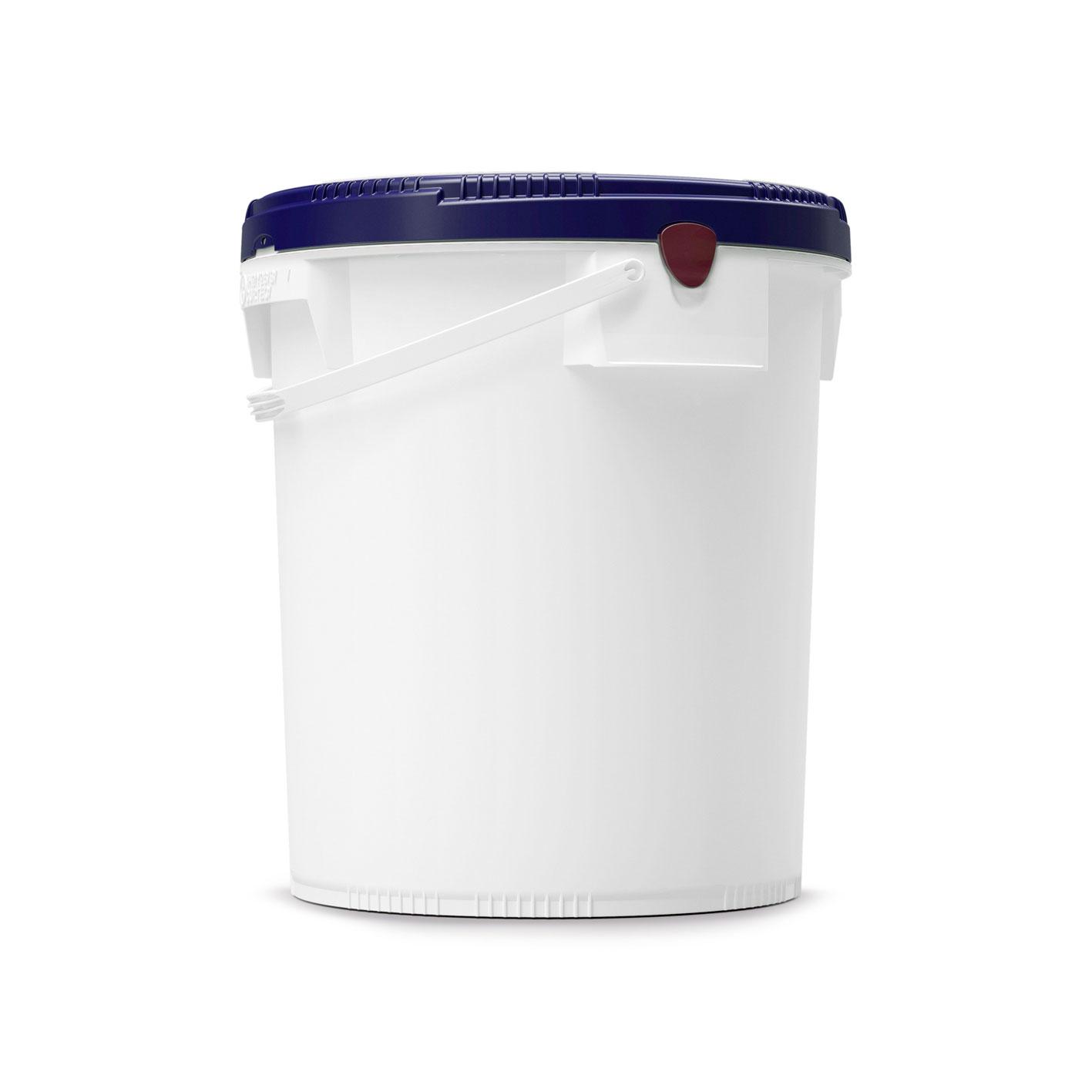 20 Liter Click Pack - 5