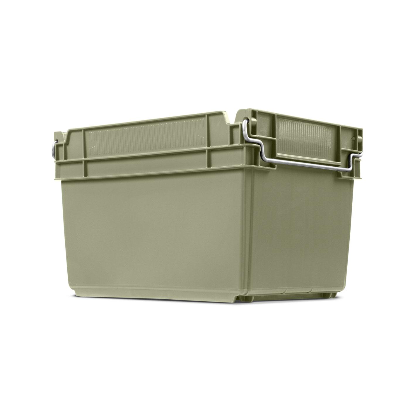 22 litre swingbar crate
