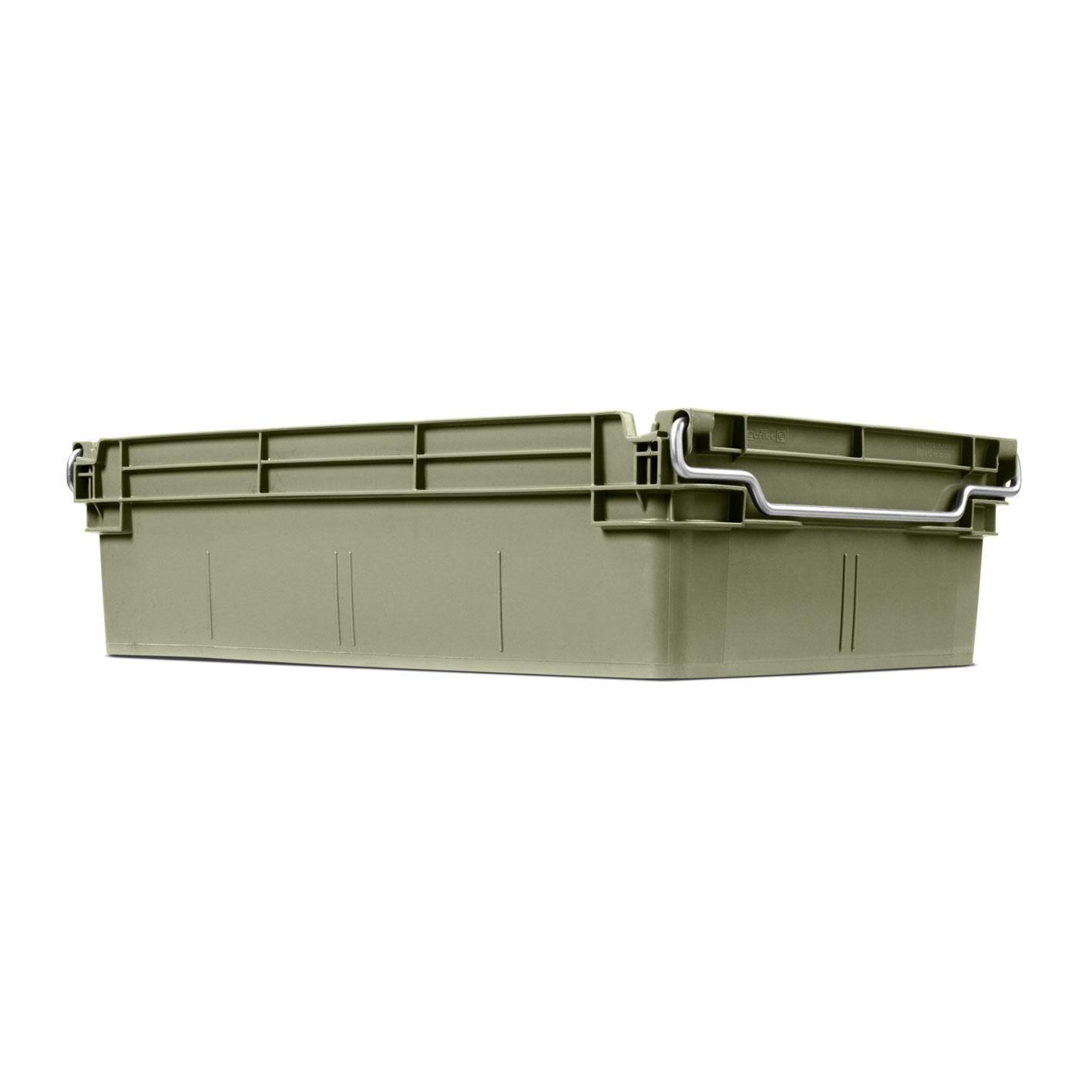 30 litre swingbar crate