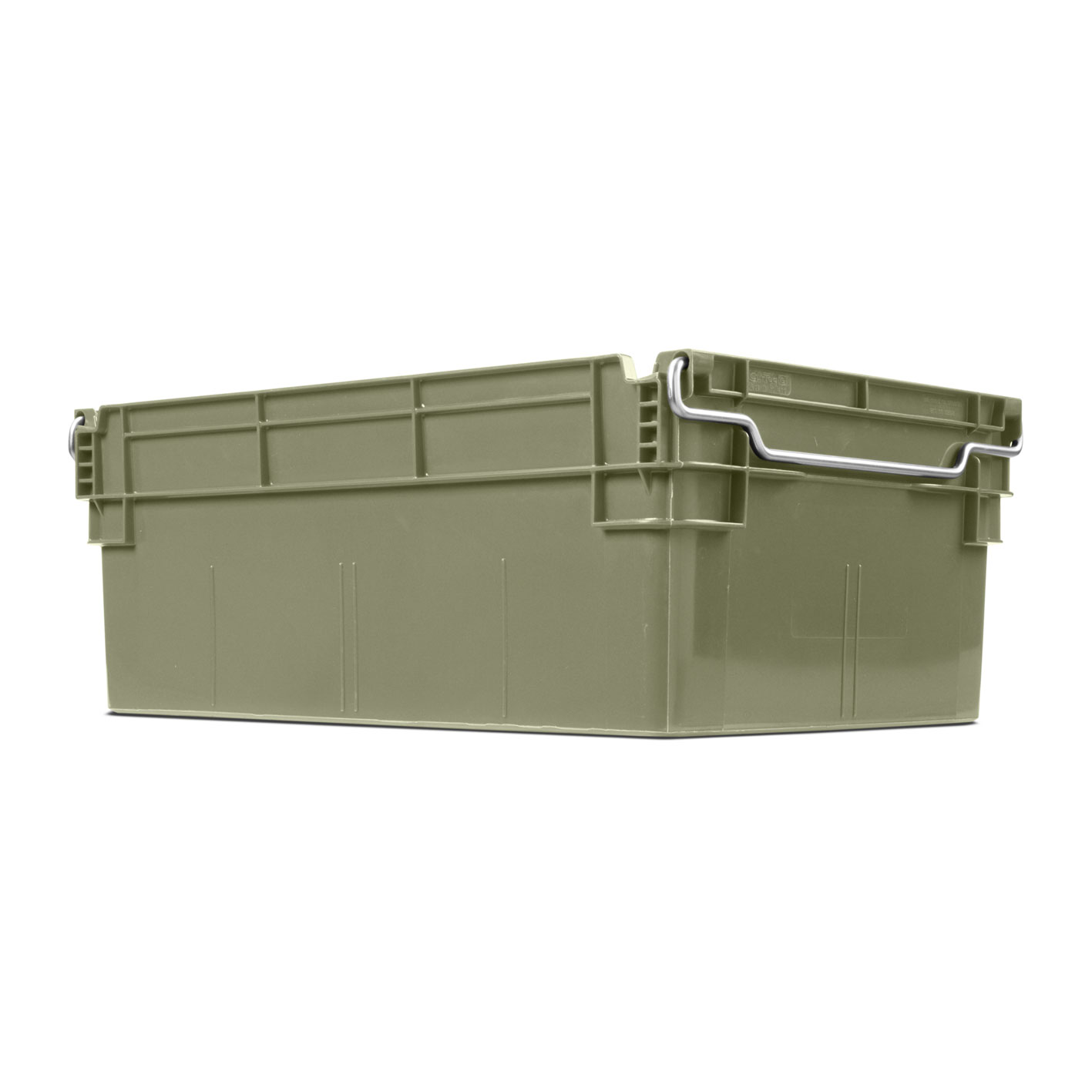 45 litre swingbar crate