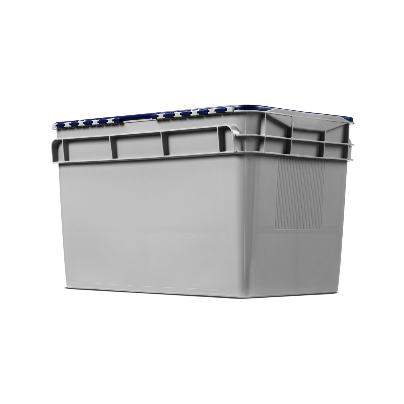 60 litre UN lidded crate