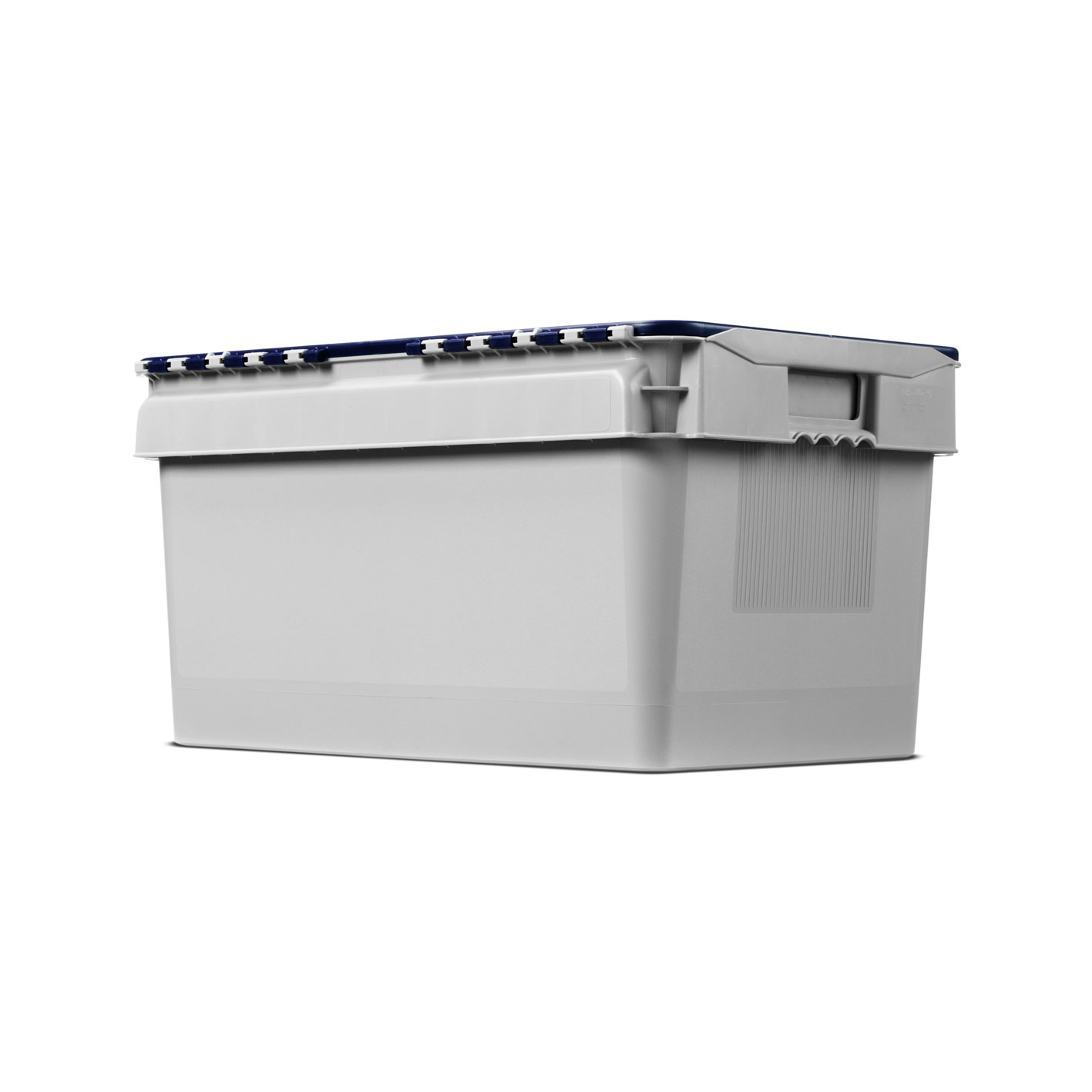 52 Liter UN-Deckelkiste