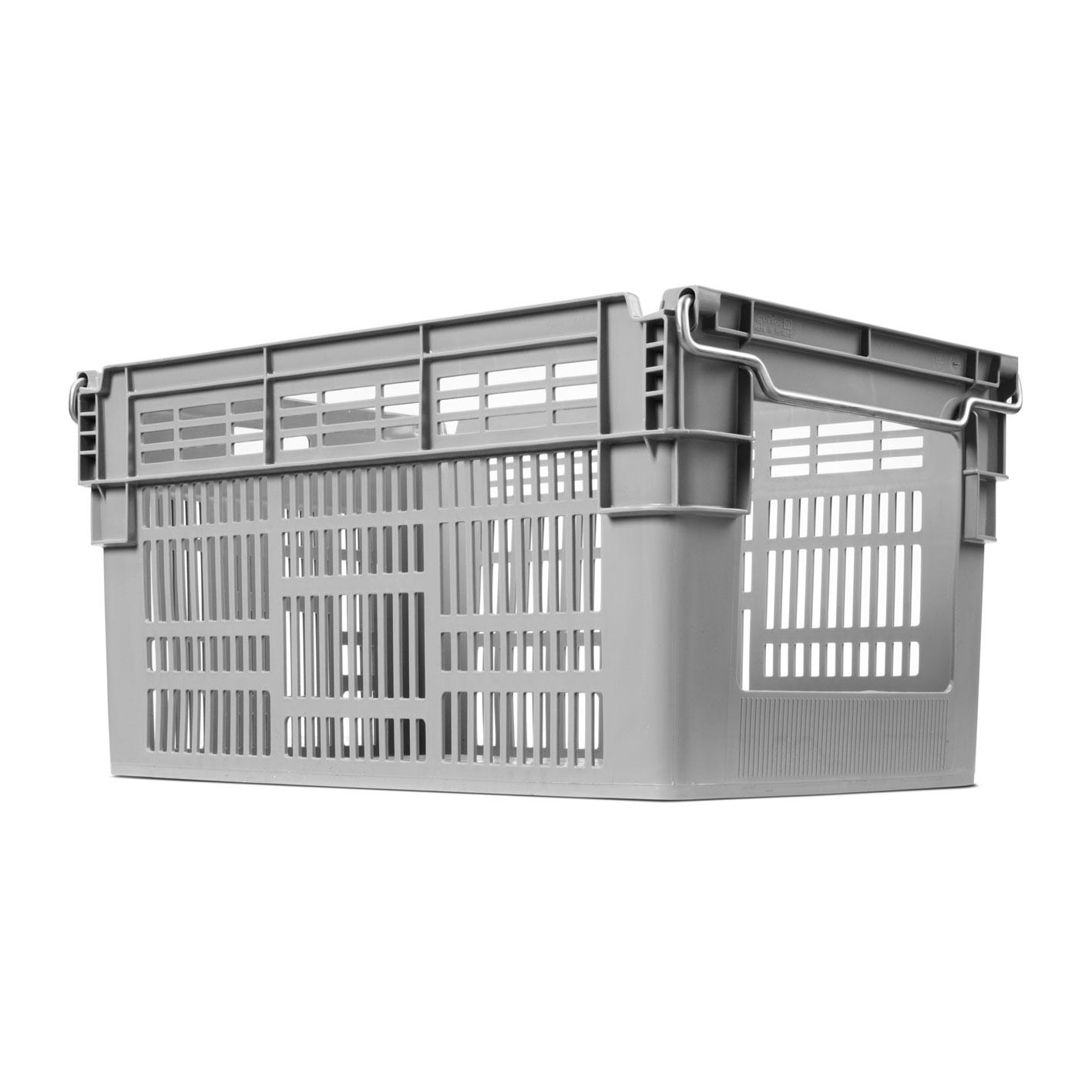 60 litre orderpick crate