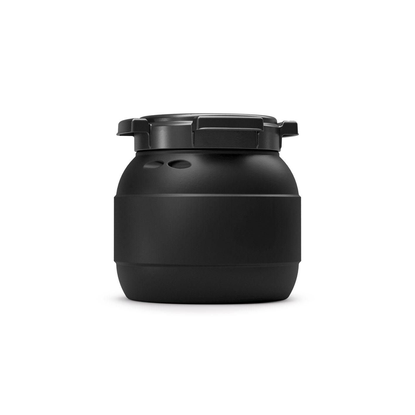 3.6 liter Conductive drum