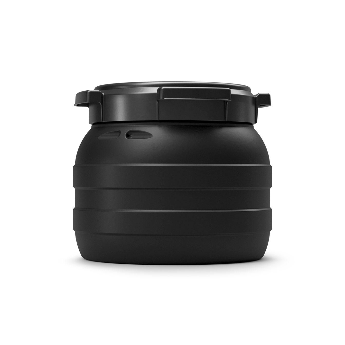 10 liter Conductive drum