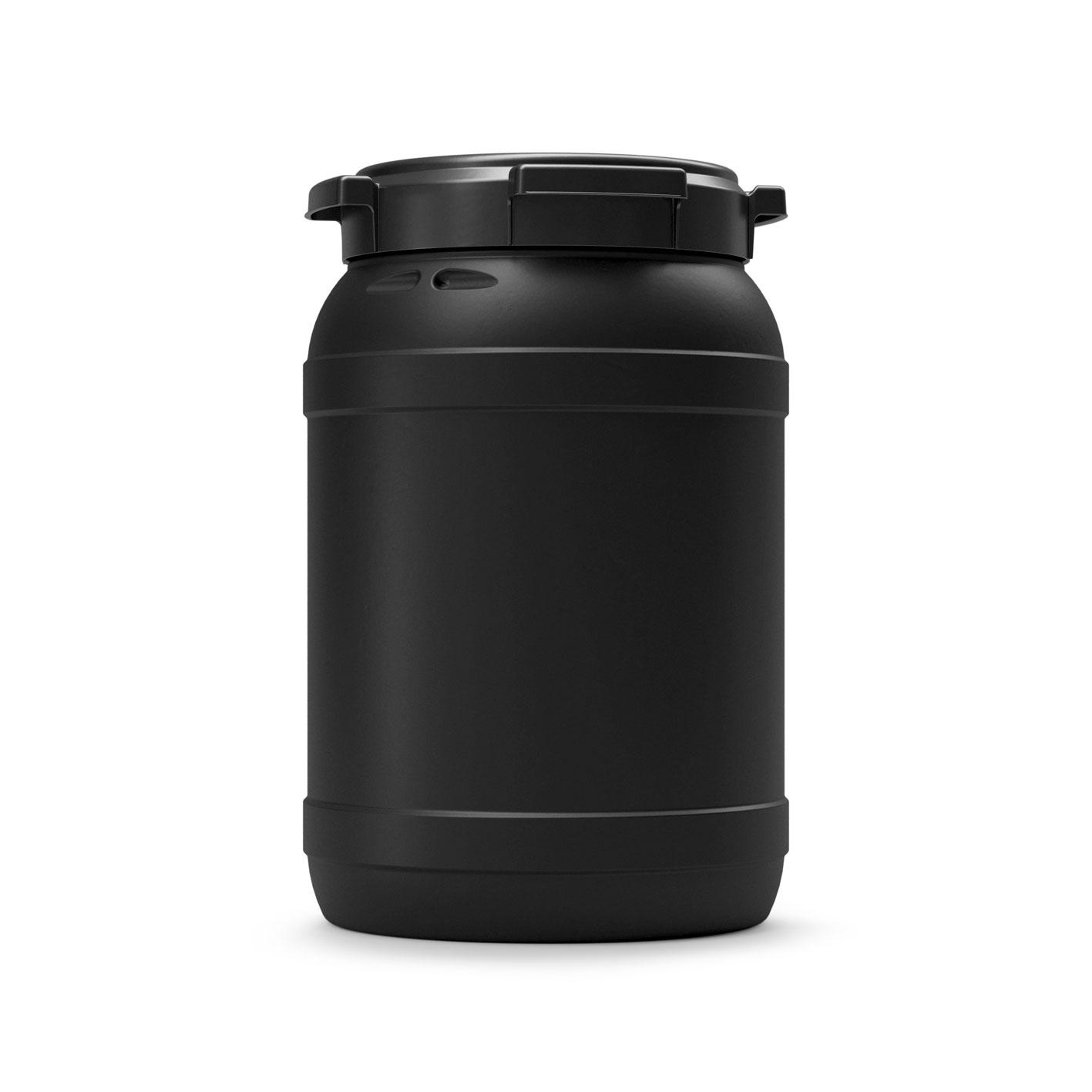 Fût conducteur 20 litres