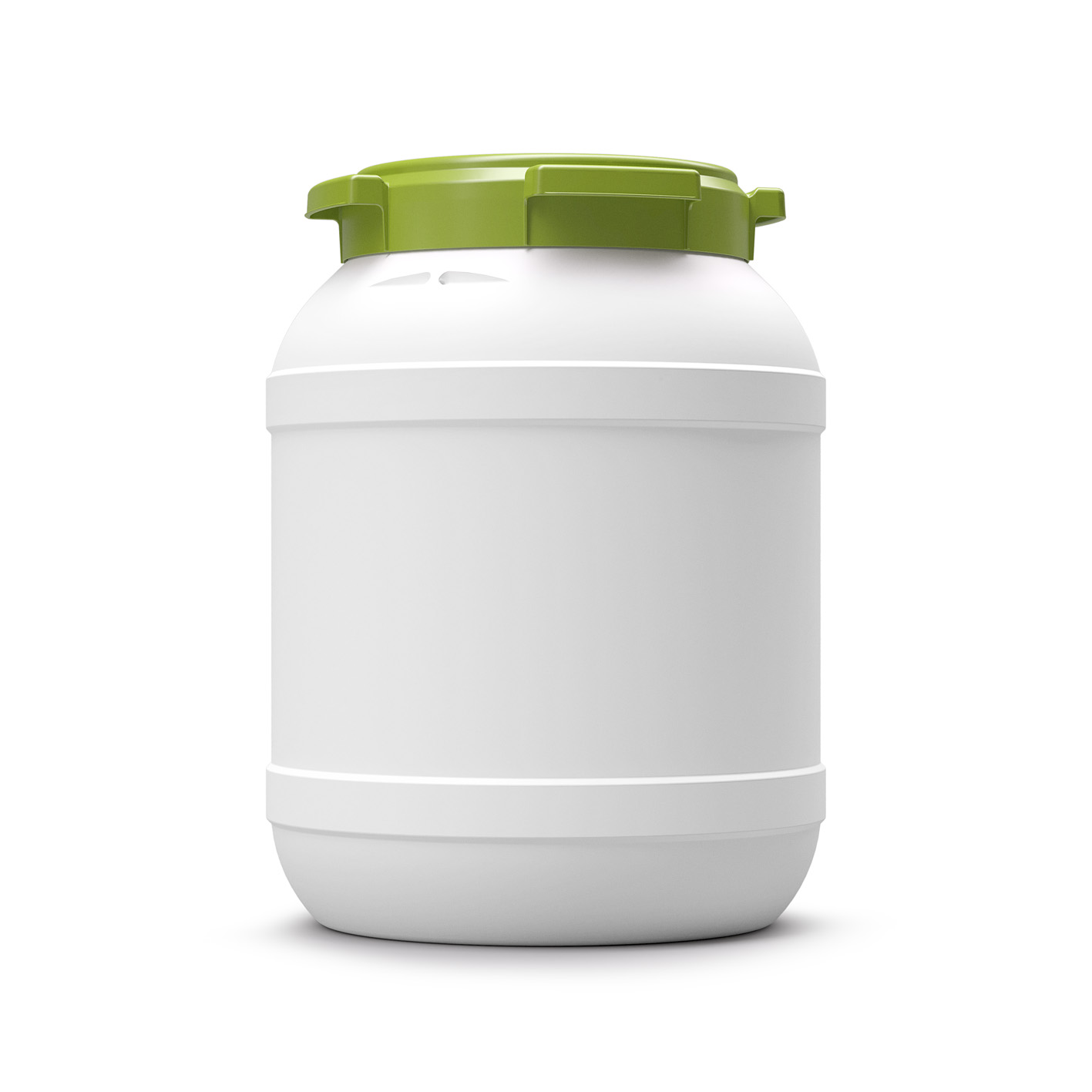 26 liter Biobased wide neck drum