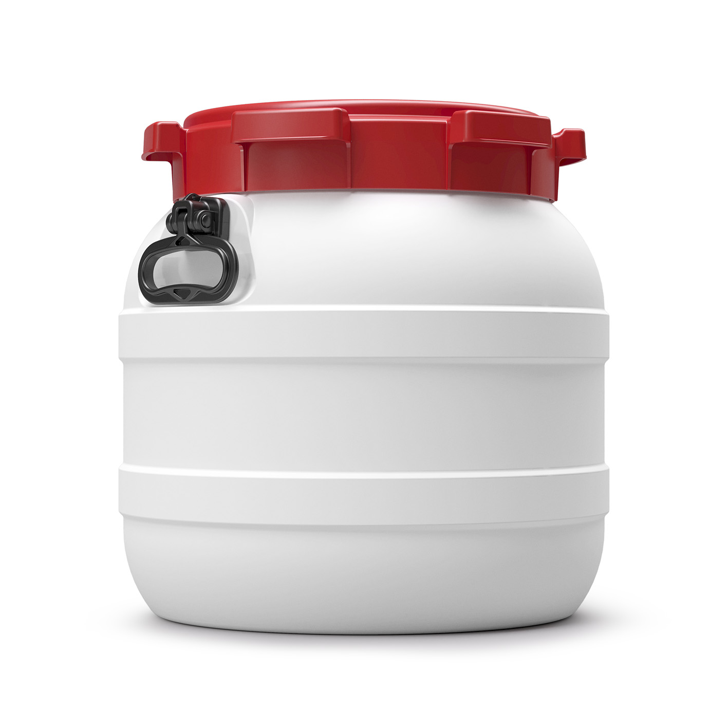 42 liter Wide neck drum