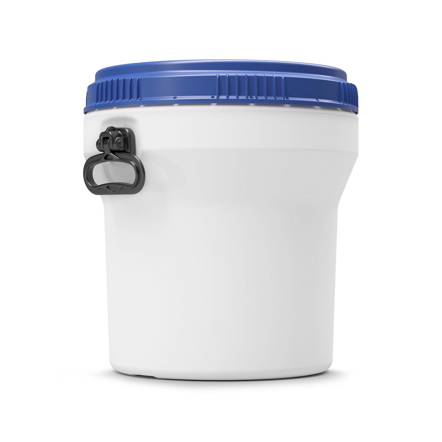 30 liter Nestable drum