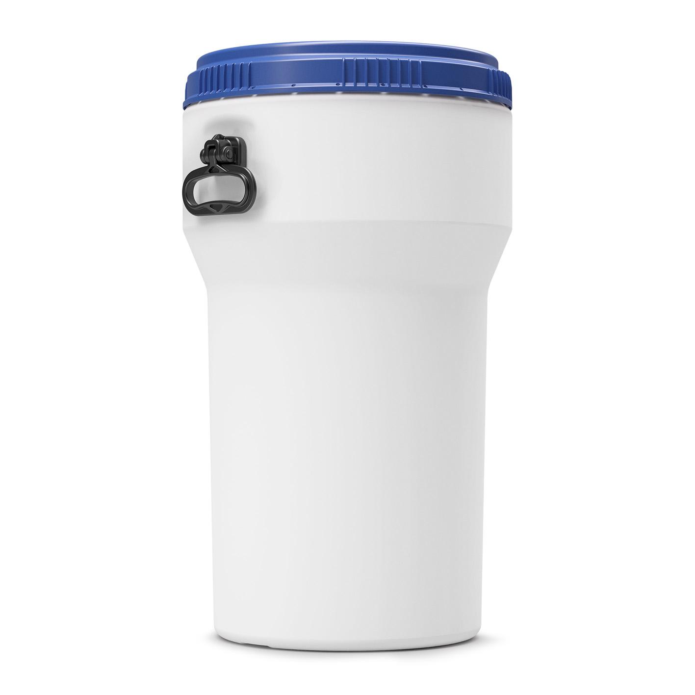 50 liter Nestable drum