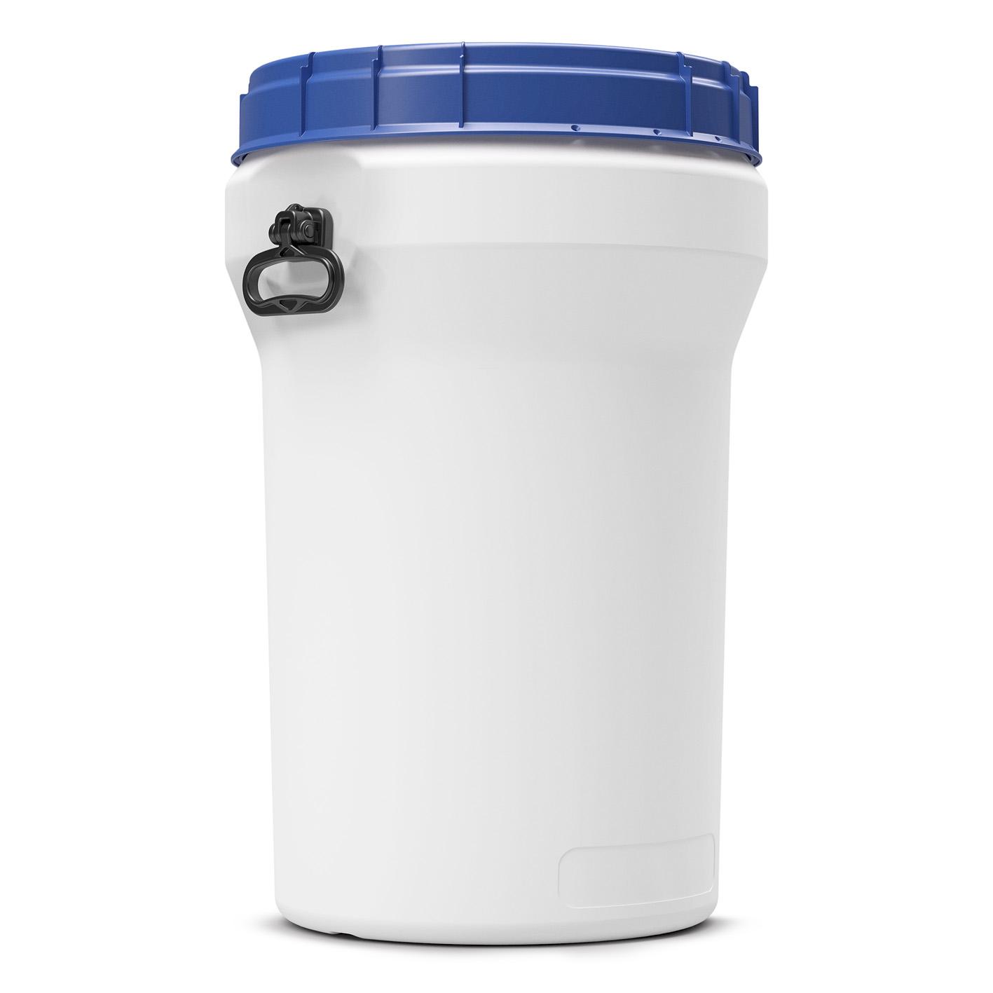 75 liter Nestable drum