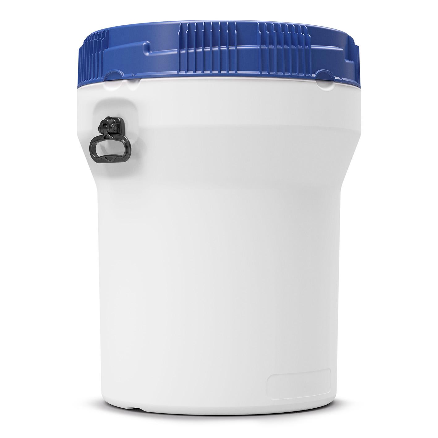 120 Liter Nestbares Fass