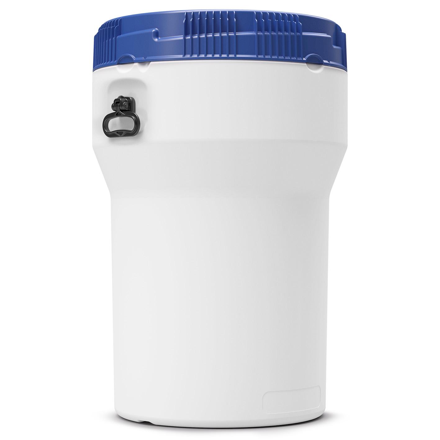 150 liter Nestable drum